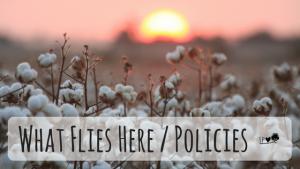 what flies with JPlovesCOTTON