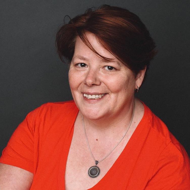 Janice Person portrait