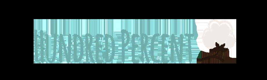 Hundred Percent Cotton